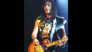 Ace Frehley - Dancing with Danger
