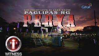 I-Witness: 'Paglipas ng Perya,' dokumentaryo ni Kara David (full episode)