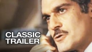 Juggernaut Official Trailer #1 - Anthony Hopkins Movie (1974) HD