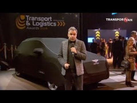 Herbekijk de TRANSPORT & VAN.TV 37 (Transport & Logistics Awards special)