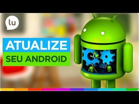 Informática: Como atualizar seu Android