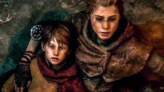 A PLAGUE TALE: INNOCENCE - E3 2018 Trailer
