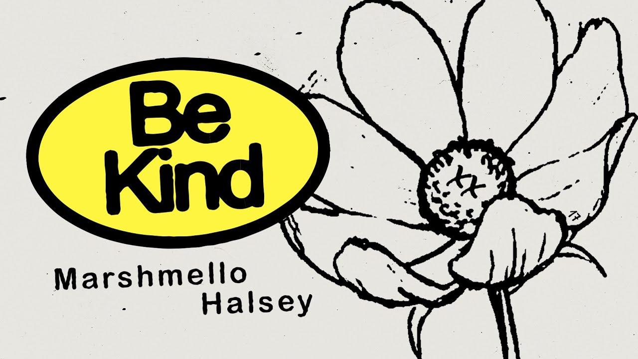 Be Kind Lyrics