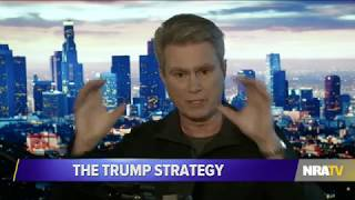 Hot Mic - The Trump Strategy - 08/22/17
