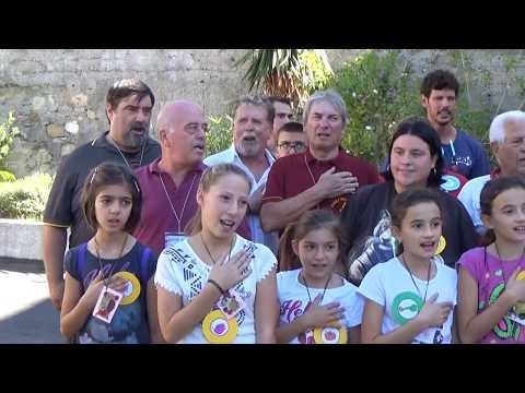 L'ISAH DI IMPERIA IN FESTA CON LABORATORI DEDICATI ALLA NATURA