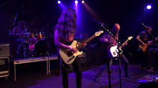 BARONESS Board Up The House LIVE
