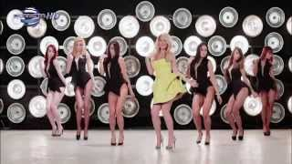 TSVETELINA YANEVA - ALERGICHNA Official Video HD produced by Costi 2014