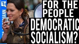 Is Democratic Socialism For The People? (w/ Rep. Mark Pocan )