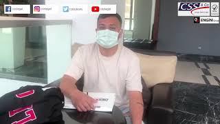 Uzayan Pandemi Sürecinde Ankara Anlaşması Vizesi Başarıyla Alındı! - CSS LEGAL