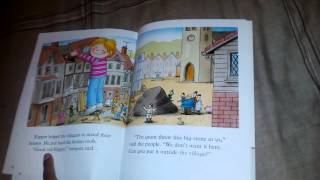 Floppy the hero oxford reading tree 3 out of 5 stars esl most kipper and the giant fandeluxe Gallery
