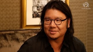 Kevin Kwan talks 'Crazy Rich Asians,' growing up in Singapore - Video Youtube
