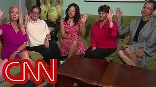 GOP woman on Kavanaugh: What boy hasn