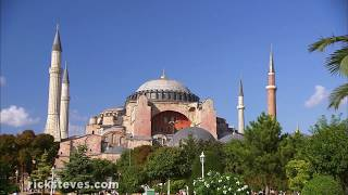Thumbnail of the video 'Istanbul's Hagia Sophia, the Great Church of Constantinople'