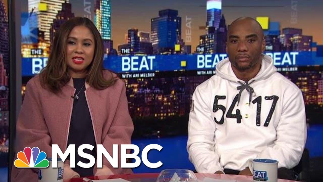 The Breakfast Club on MSNBC