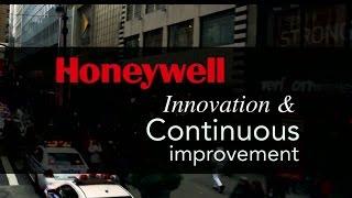 Honeywell Fire Safety