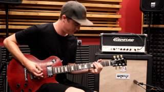 Muse - Psycho - Guitar Cover & Tab - Sam Hopper