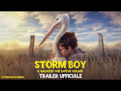 Storm Boy – Il ragazzo che sapeva volare – Il trailer ufficiale italiano