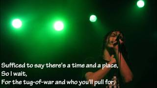 The Wife, The Kids, and The White Picket Fence by Fair to Midland Lyrics