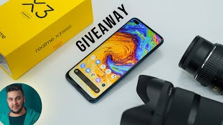 Realme X3 SuperZoom Unboxing: Amazing Value? - Download this Video in MP3, M4A, WEBM, MP4, 3GP