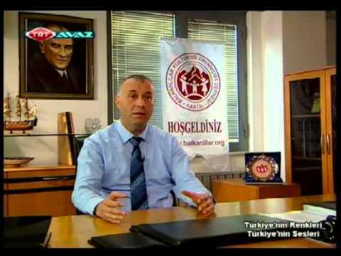 Balkanlılar Kültür ve Dayanışma Derneği / Kartal (1. Bölüm)