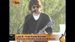 preview picture of video 'Musica para la Bandera - Estudio Abierto Quimili'