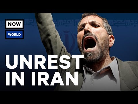 What's Going On in Iran? | NowThis World