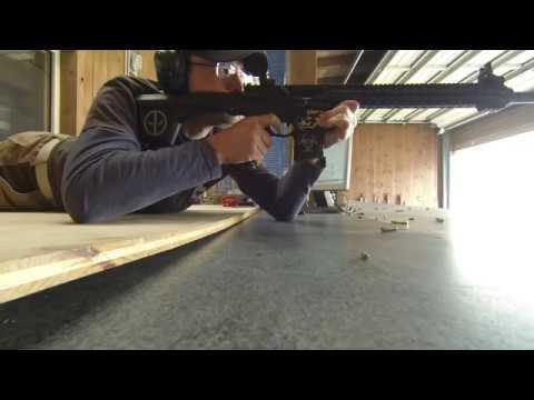 vdrbw 19.5 Halbautomatisches Sportgewehr (G – HS 1) Zeitserie
