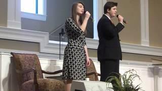 Somerville Baptist Church special music 1/27/13