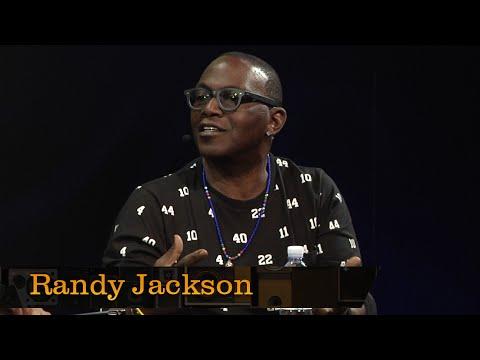 Randy Jackson – Pensado's Place #198