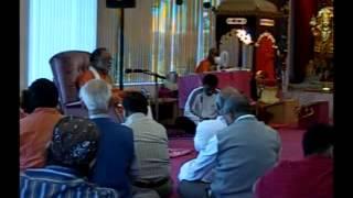 Kitchener Canada Samagam June 2007 p5 of 5 - YouTube