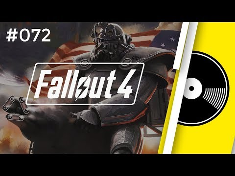 Fallout 4 | Full Original Soundtrack