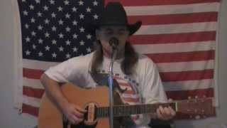 YOU AIN'T HEARD NOTHING YET(COVER SONG) OF DARYLE SINGLETARYS SUNG BY SHAWN C DOWNS