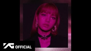 [BLACKPINK - 'SQUARE UP' LISA MOVING POSTER]  #BLACKPINK #블랙핑크 #LISA #리사 #THE1STMINIALBUM #EP #SQUAREUP #뚜두뚜두 #DDU_DU_DDU_DU #20180615 #RELEASE #YG