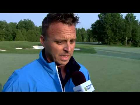 The Weather Network: Granite Golf Club's Water Quality