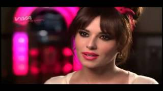Cheryl Cole : Behind The Scenes Of Under The Sun Pt. 1