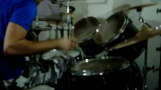 Fall of the Leafe - Feather Duster Premier (Drum Cover)