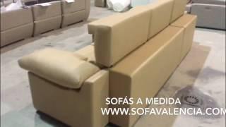 Si tengo un pilar en casa ¿Pueden encajar el sofá para salvar el pilar?