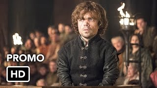 Game of Thrones 4x06 Promo