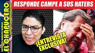 RESPONDE CAMPE: NOROÑA NUNCA HABÍA PERDIDO, HASTA AHORA