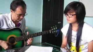 Nếu Như Anh Đến_Một buổi học hát....