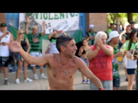 """""""NUEVA CHICAGO el documental del hincha teaser Trailer 1"""" Barra: Los Pibes de Chicago • Club: Nueva Chicago • País: Argentina"""