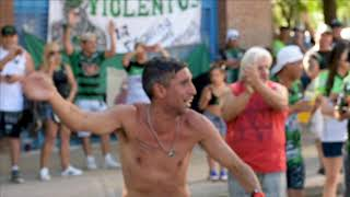 NUEVA CHICAGO El Documental Del Hincha Teaser Trailer 1