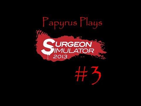Papyrus Simulator