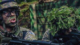 Taistelukentt? 2020 – Traileri | Battlefield Finland 2020 – Trailer