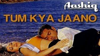 Tum Kya Jaano - Video Song | Aashiq | Bobby   - YouTube