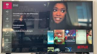 LG 75UN71006LC 189 cm (75 Zoll) UHD Fernseher 4K, Triple Tuner, Active HDR, 50 Hz, Smart | Unboxing