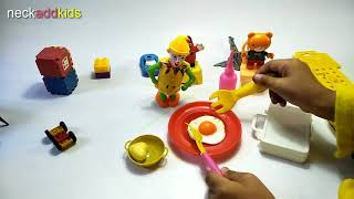 Toys for learning kids make fun and make laughs  II fyy toy