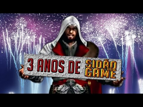 Música 4 Anos de Sidão Do Game