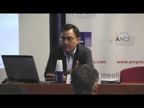 Juan M San Martin IVACE. Foro de Financiación a la Innovación