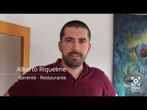 Videos from Eugenio Ghirardi